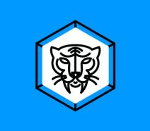 savage cat food logo