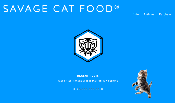 savage-cat-food-site-screen