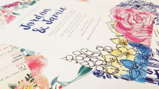 Wedding Invitations June 2