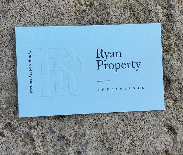 Corporate Power Card 3